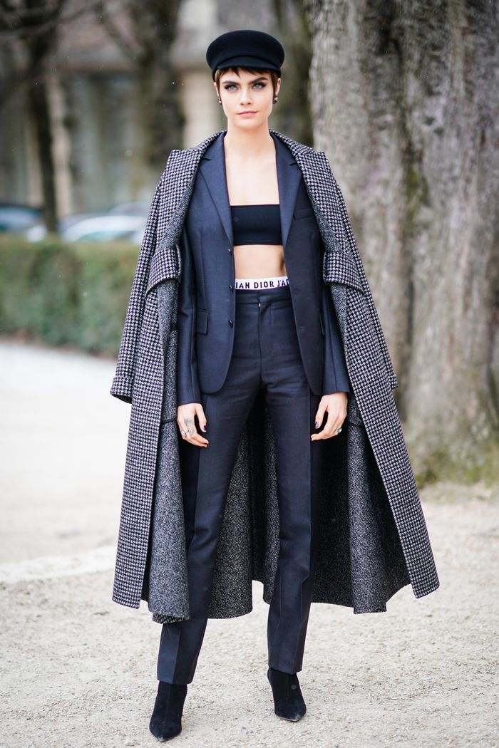 2cbc41bd5fd9 Cara Delevingne s Style and Best Looks