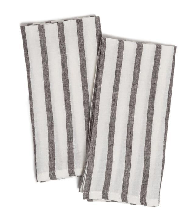 Parachute Linen Napkins, Set of 2
