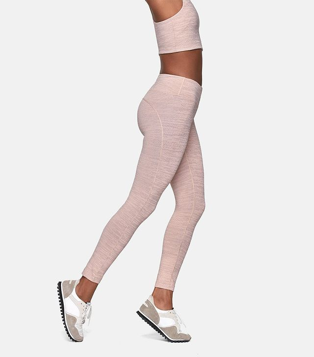 Outdoor Voices TechSweat 3/4 Legging