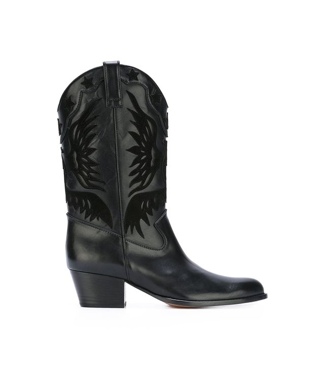 Imperial Cowboy Boots