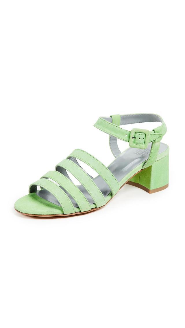 Palma Low Sandals