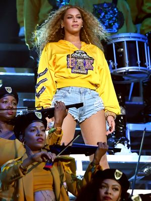 The Significant Meaning Behind Beyoncé's Coachella Outfits