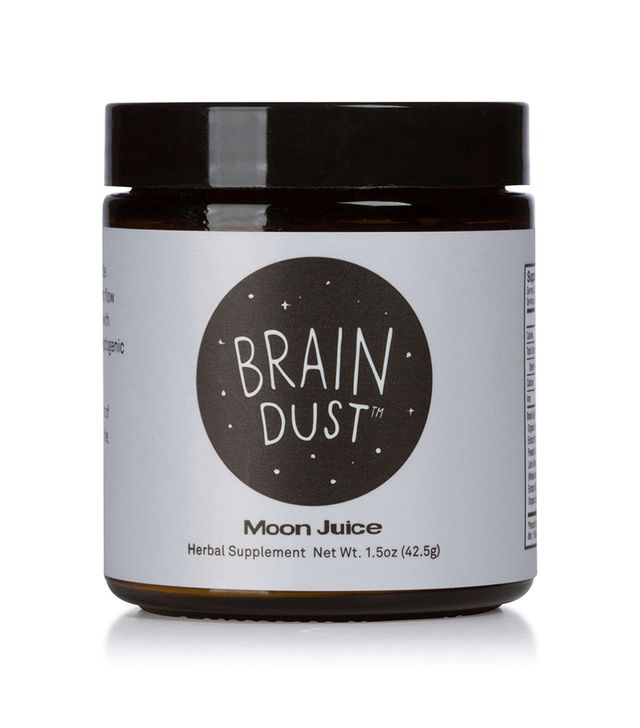 Moon Dust Jar