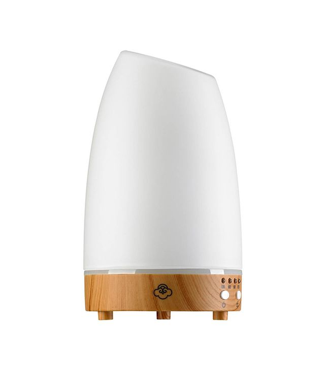 Ultrasonic Cool Mist Aromatherapy Diffuser by Serene House