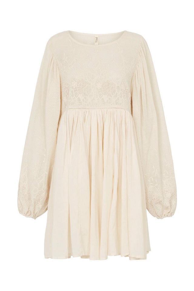 Spell & The Gypsy Collective Scorpio Cloth Mini Dress