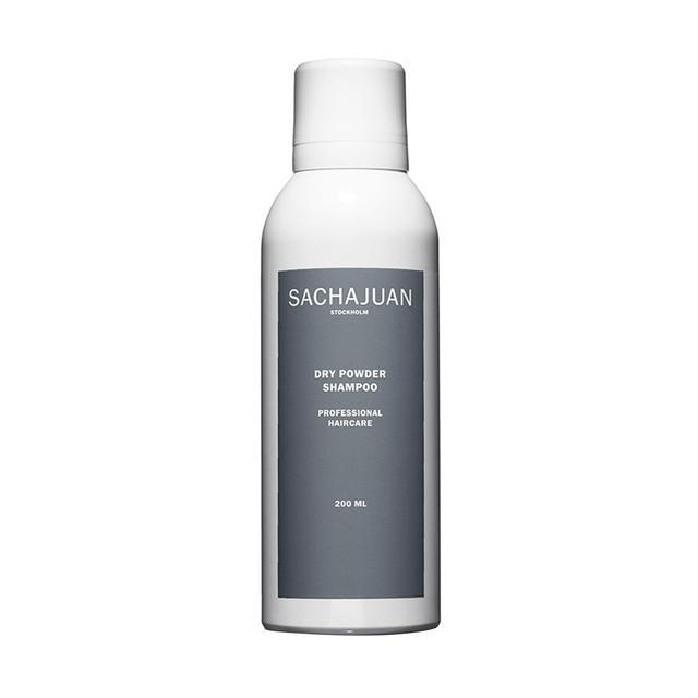 Sachajuan Dark Dry Shampoo Powder
