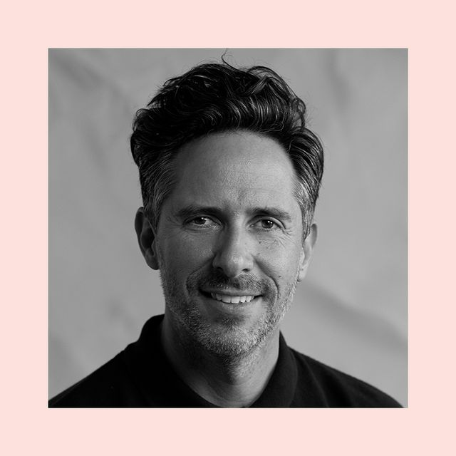 Career Code: How Anthony Nader Stays Inspired 25 Years Into the Hair Business