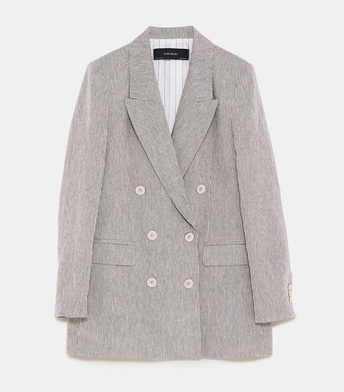 16a40d50103 How to Wear Linen