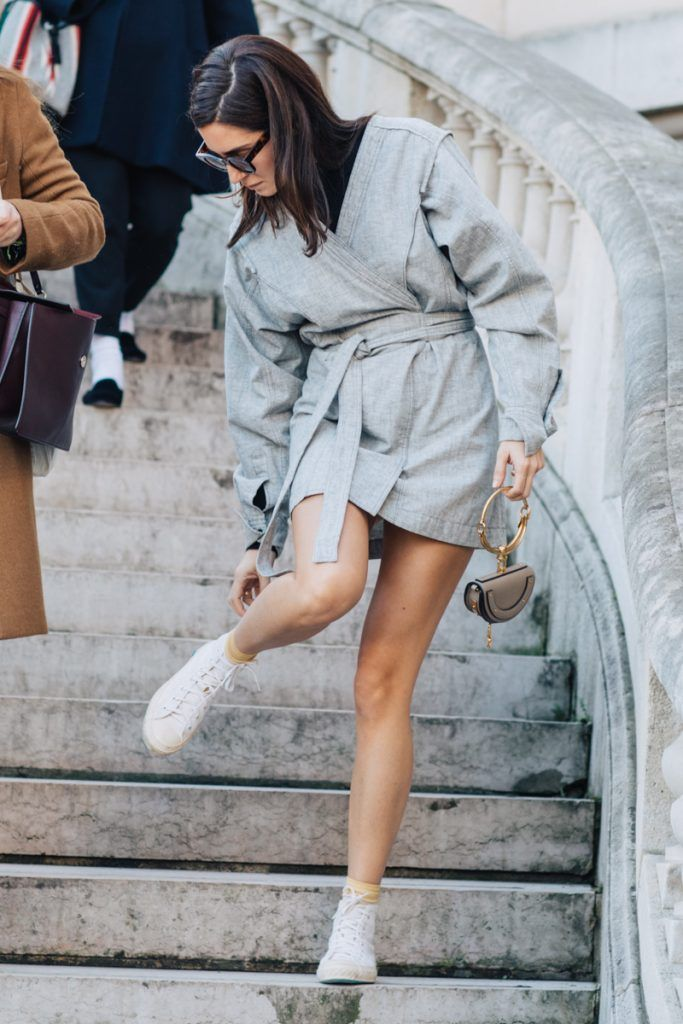 7 Outfits to Wear With High-Tops  d1c0f0d3b