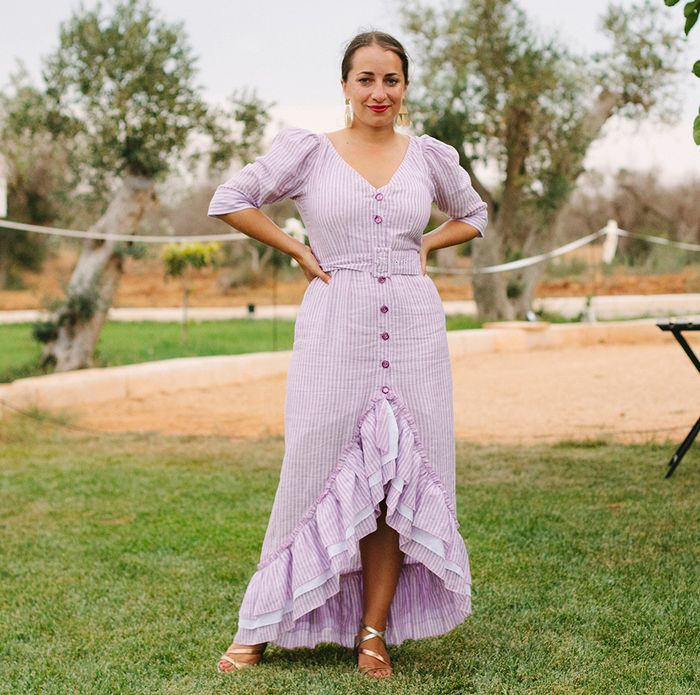 b80c0ed4267e What Outfit a Fashion Editor Wears as a Wedding Guest