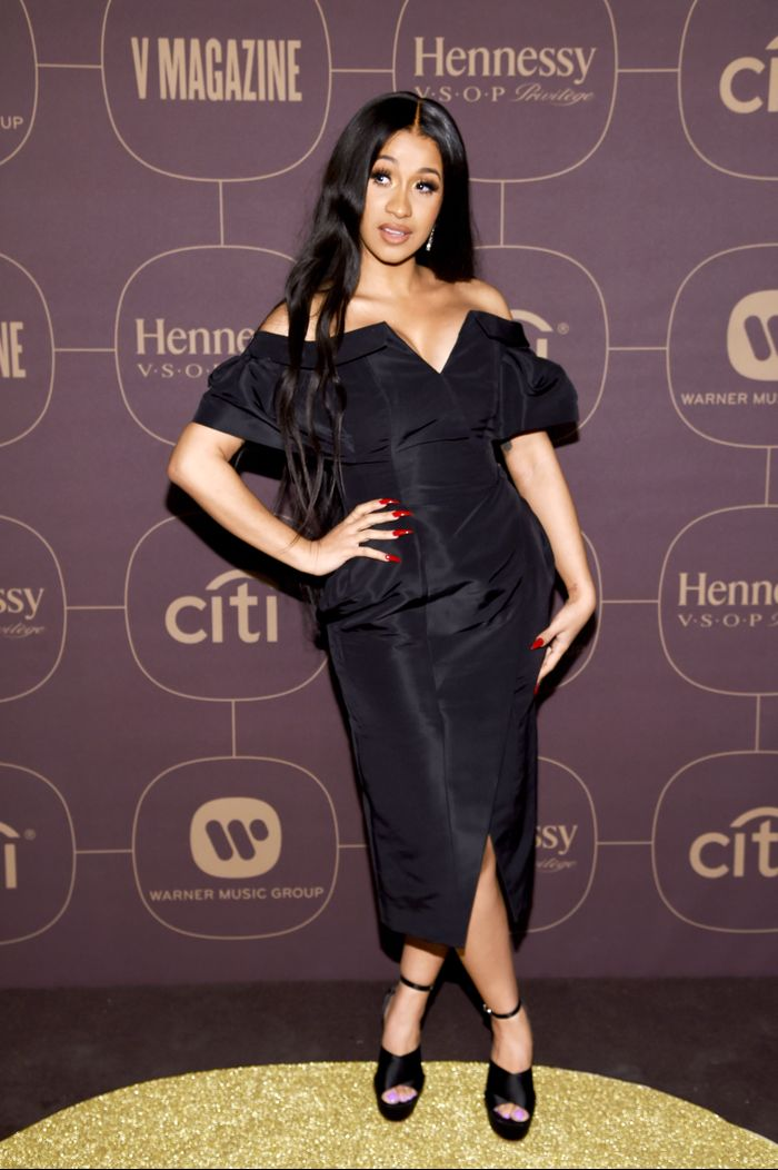 Cardi B Nothing On: The Best Cardi B Style Moments