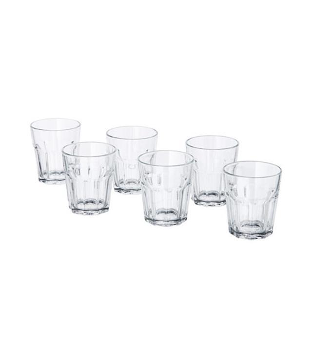 IKEA Pokal Glass