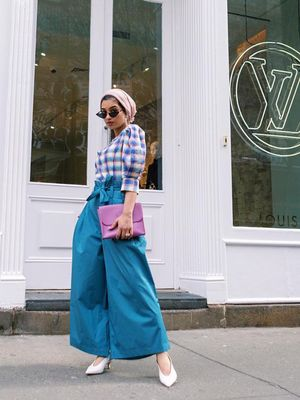 15 Outfits That Will Inspire You to Bench Your Jeans