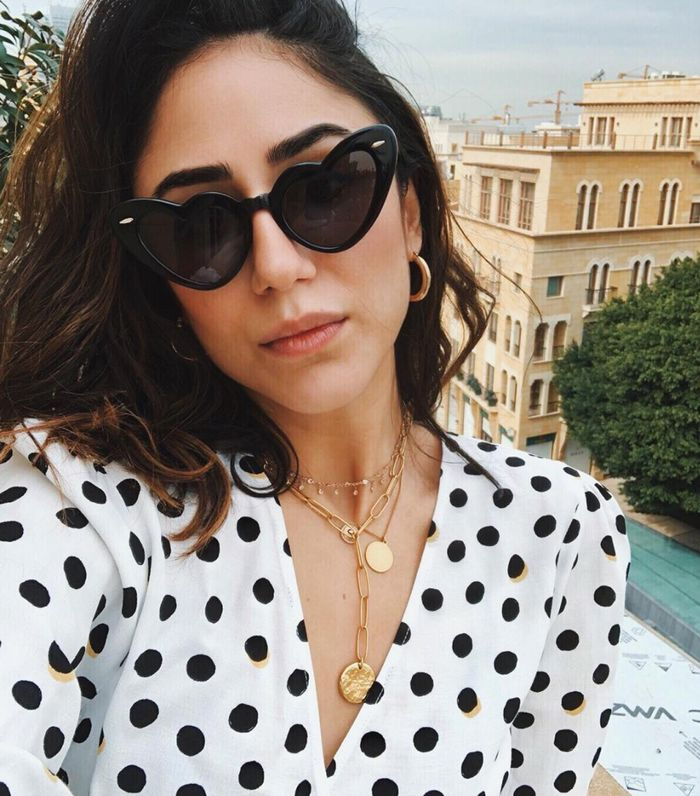 4a0c742dbf Sunglasses Trends 2018  Shop the Key Styles