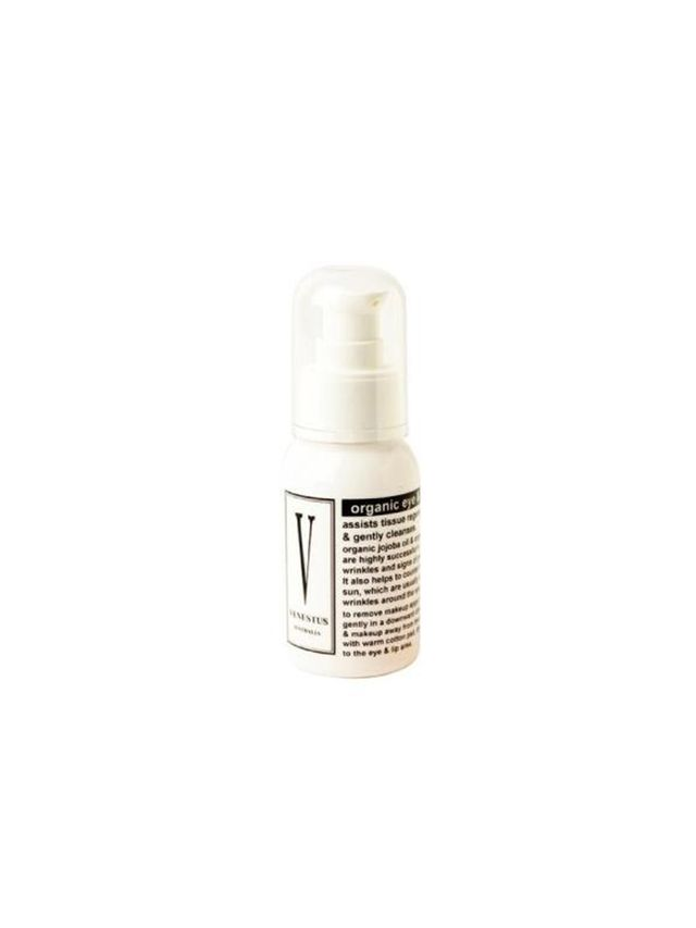 Venustus Organic Eye and Lip Serum