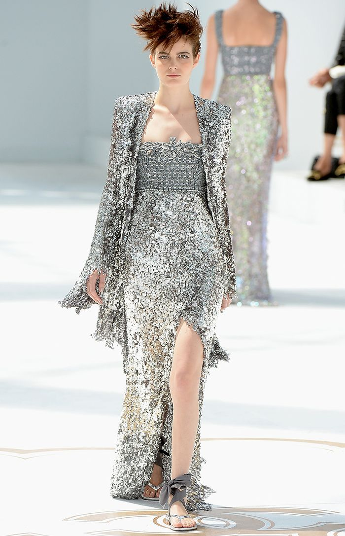 31 of the Most Beautiful Chanel Dresses We've Ever Seen ...