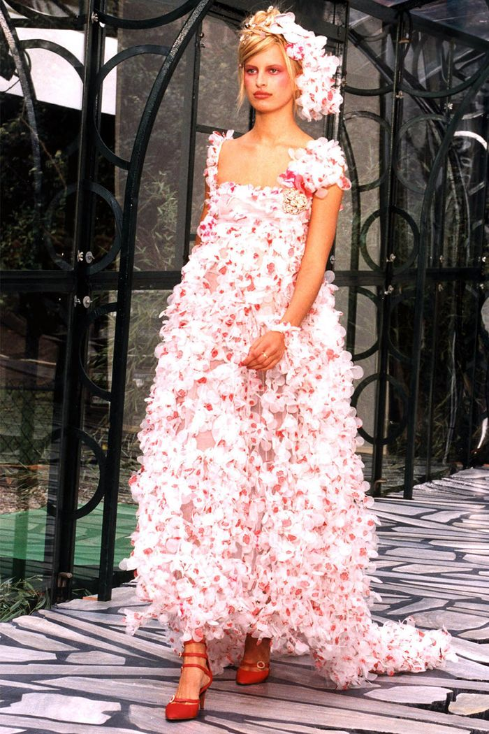Chanel Dresses