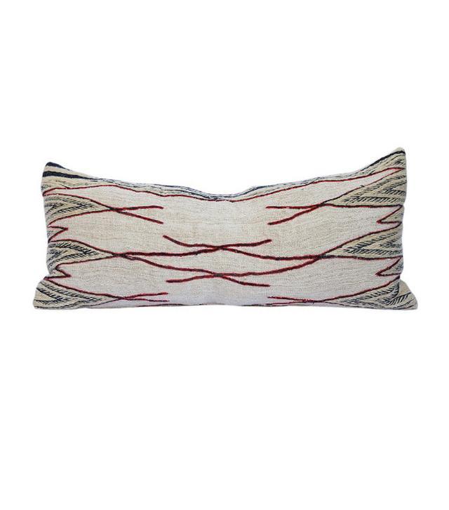 Katie Hodges Design Jaimee Pillow