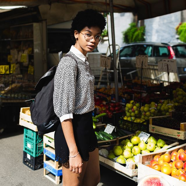 How to Shop More Sustainably