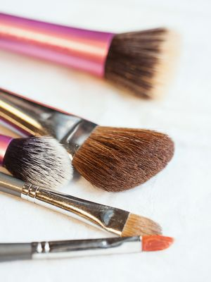 The Best Drugstore Makeup Brushes for Flawless Application