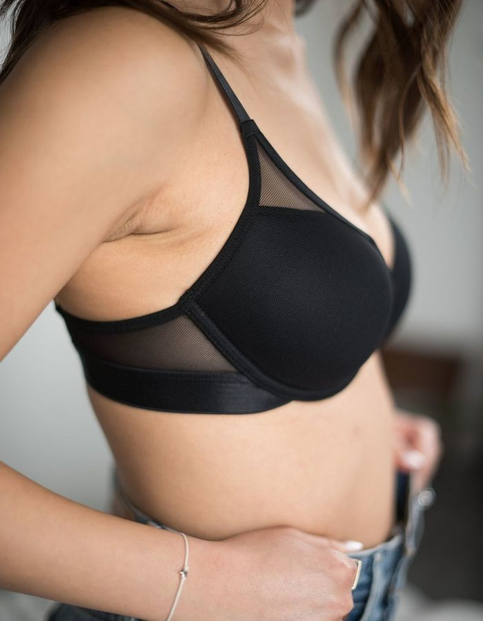 1900 People Have Preordered This New Bra Made for Small Chests