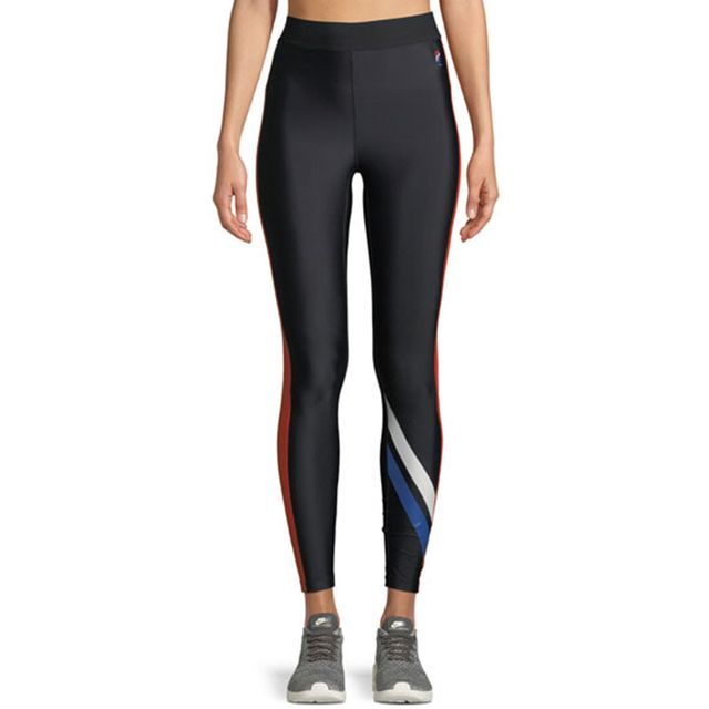 The Knockout Full-Length Performance Leggings by PE Nation