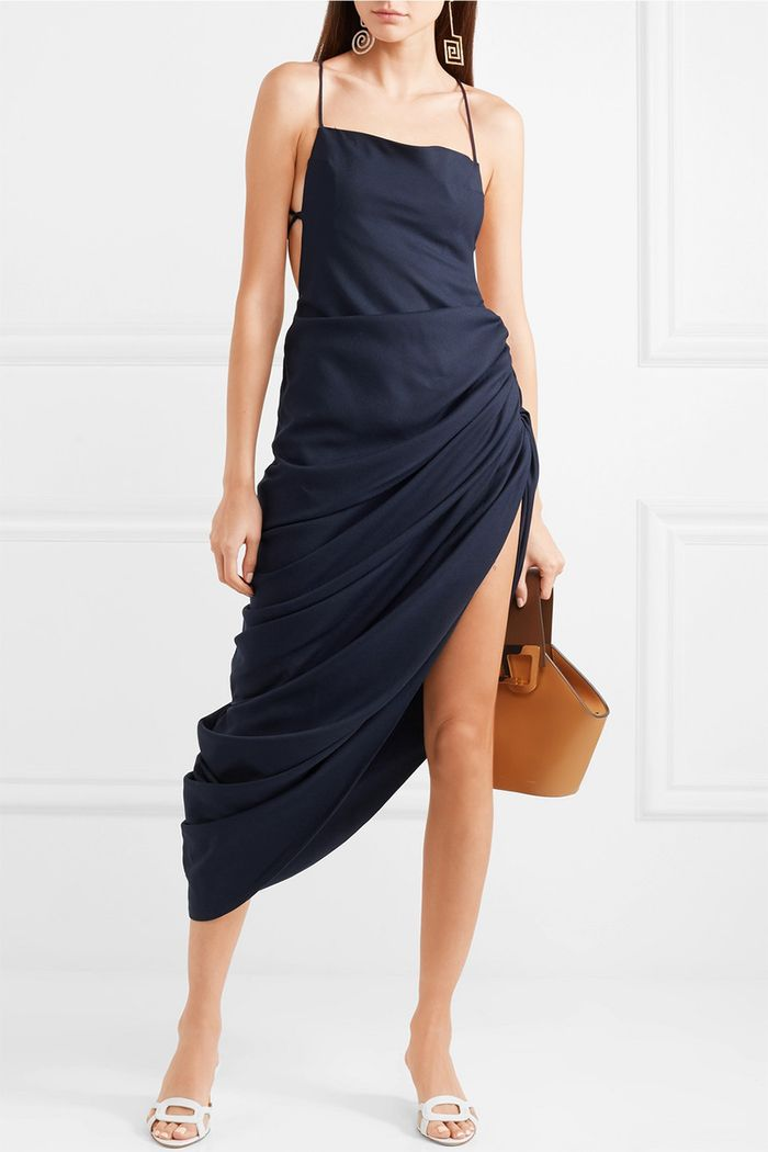 Which Color Shoes To Wear With Every Navy Dress Style