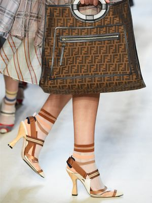 Hands Down, These Are the 10 Biggest Shoe Trends of 2018