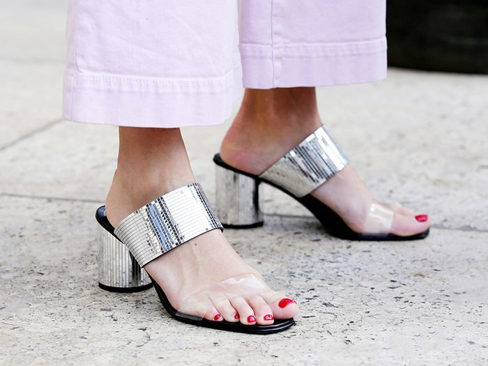 The Summer Sandal Trends You'll See From Coast to Coast