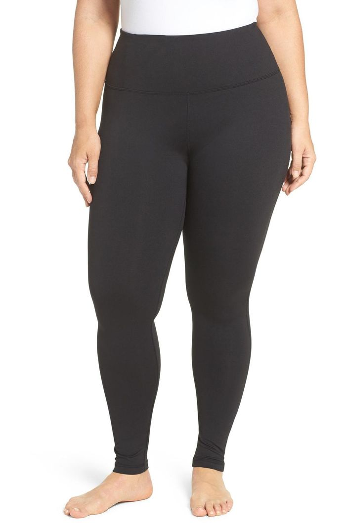 The 9 Best Yoga Pant Brands Who What Wear