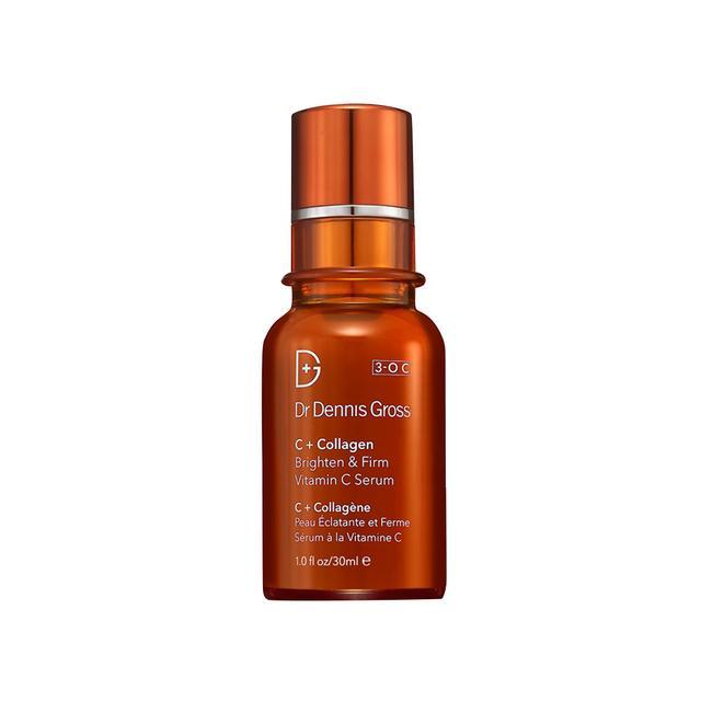 Dr. Dennis Gross Skincare C+ Collagen Brighten & Firm Serum