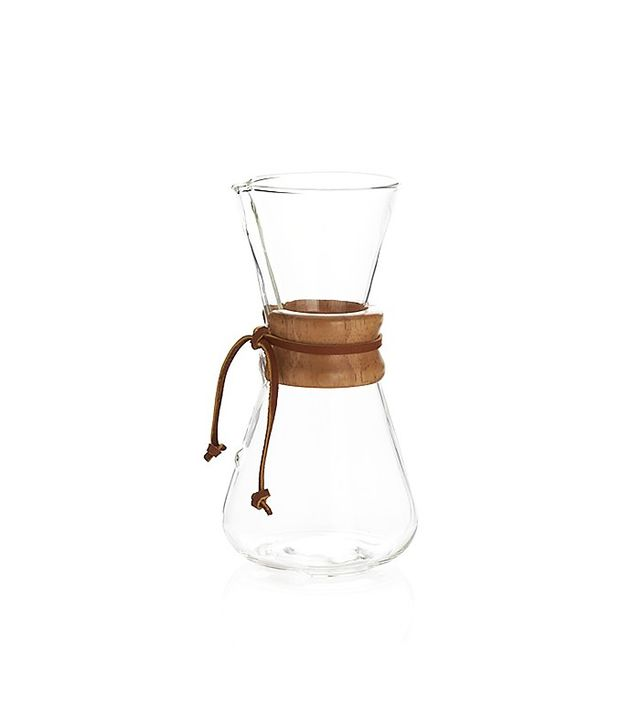 Chemex 3-Cup Coffee Maker