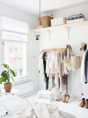The One IKEA Piece Every Stylish Girl Owns