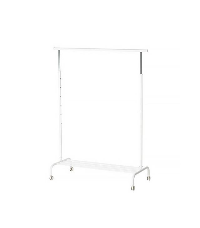IKEA Rigga Clothes Rack