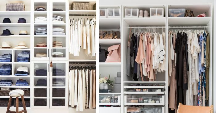 A Marie Kondo Expert Donated 90 Of My Clothes Mydomaine
