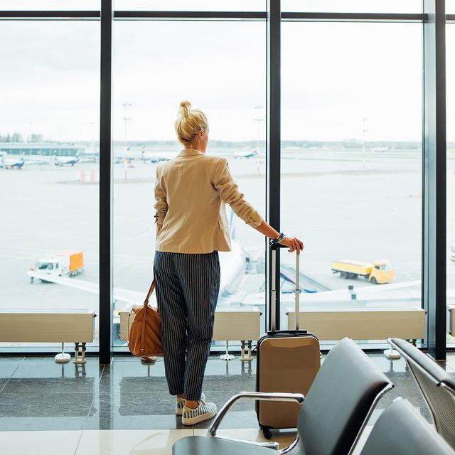 Some Airlines Are Embracing Wellness Initiatives