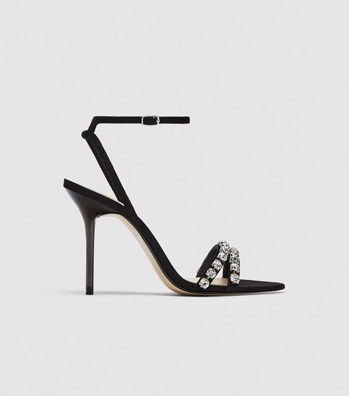 The Very Best Spring Shoes From Zara Who What Wear
