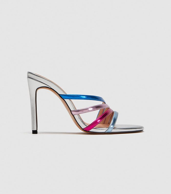 8c252562c The Very Best Spring Shoes From Zara