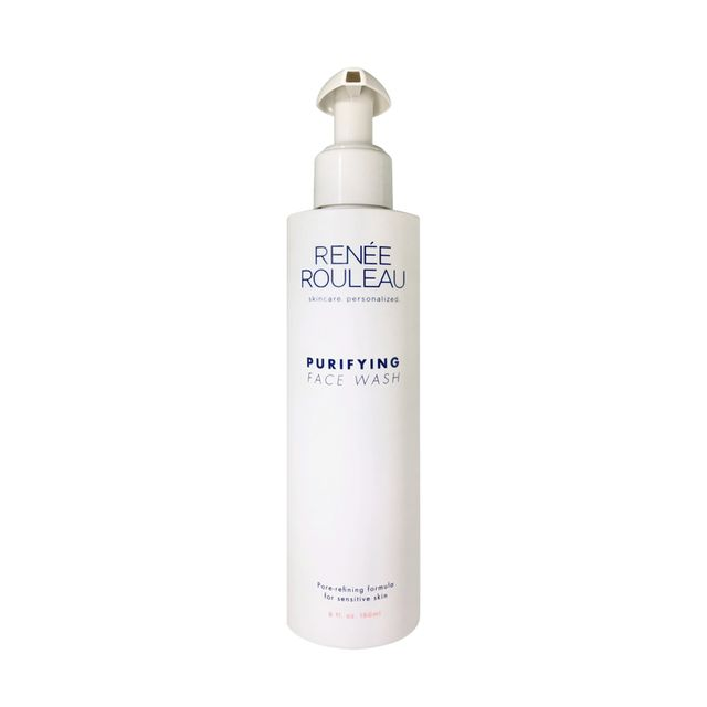 Renée Rouleau Purifying Face Wash