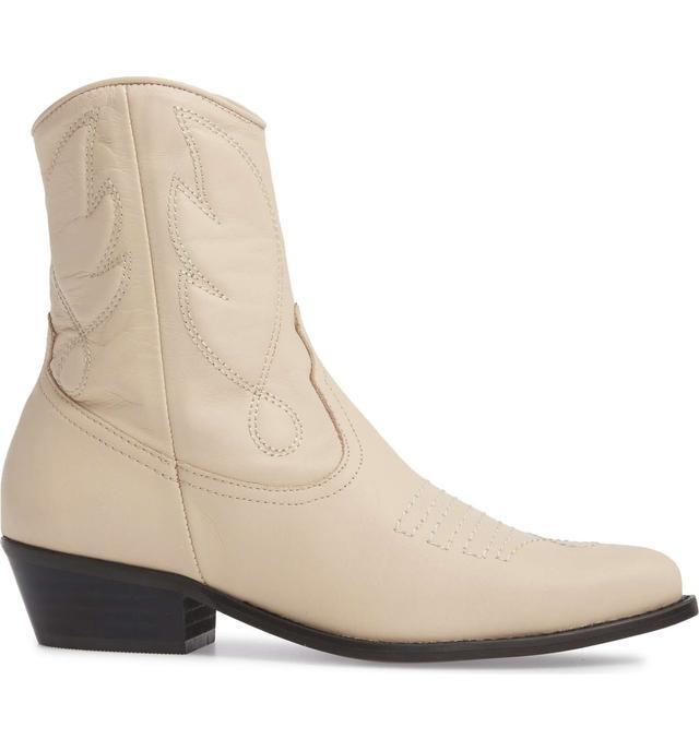 Arizona Western Boot