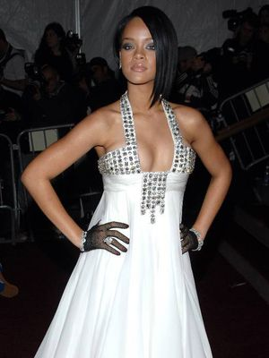 Celebrities' First Met Gala Looks You Probably Forgot About