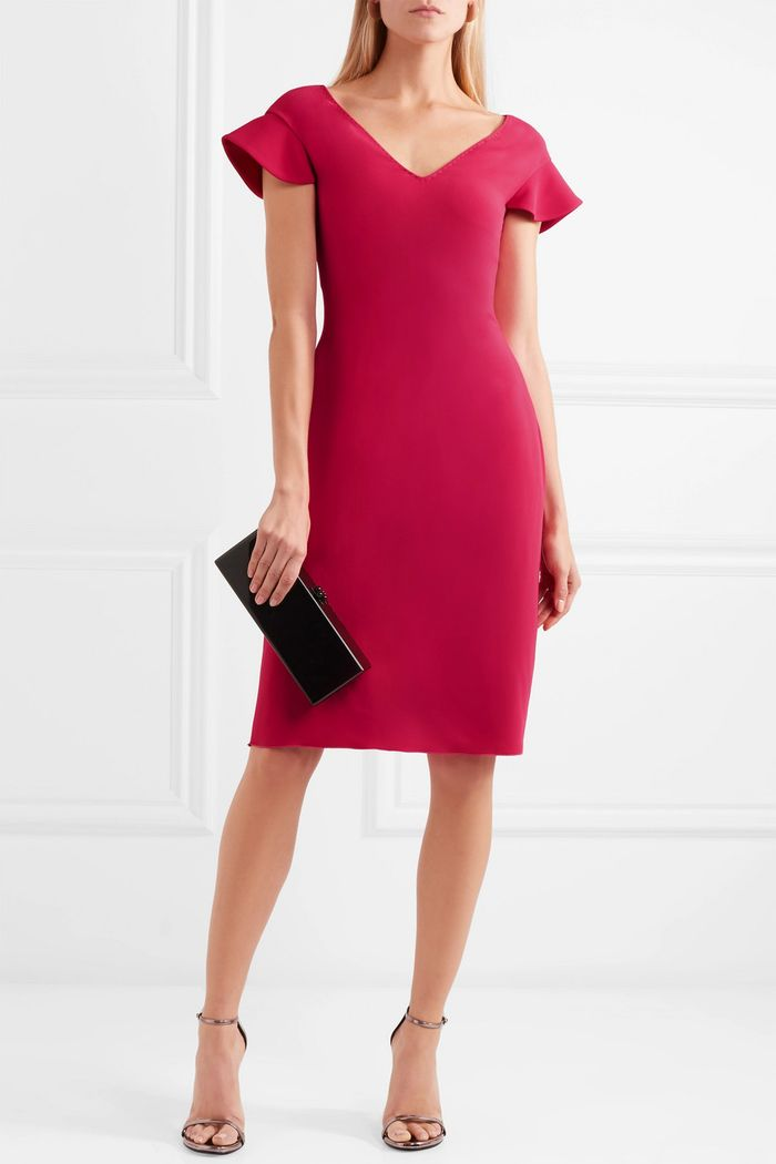 09c58c0da841 Red Sheath Dress For Work - Photo Dress Wallpaper HD AOrg