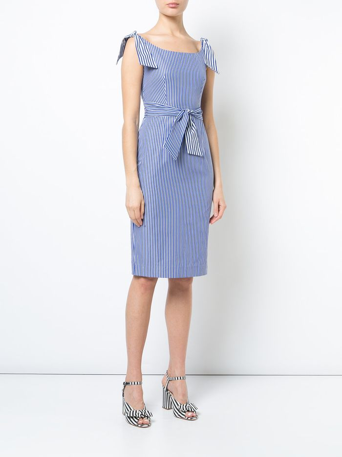 15 Chic Sheath Dresses For Work Who What Wear