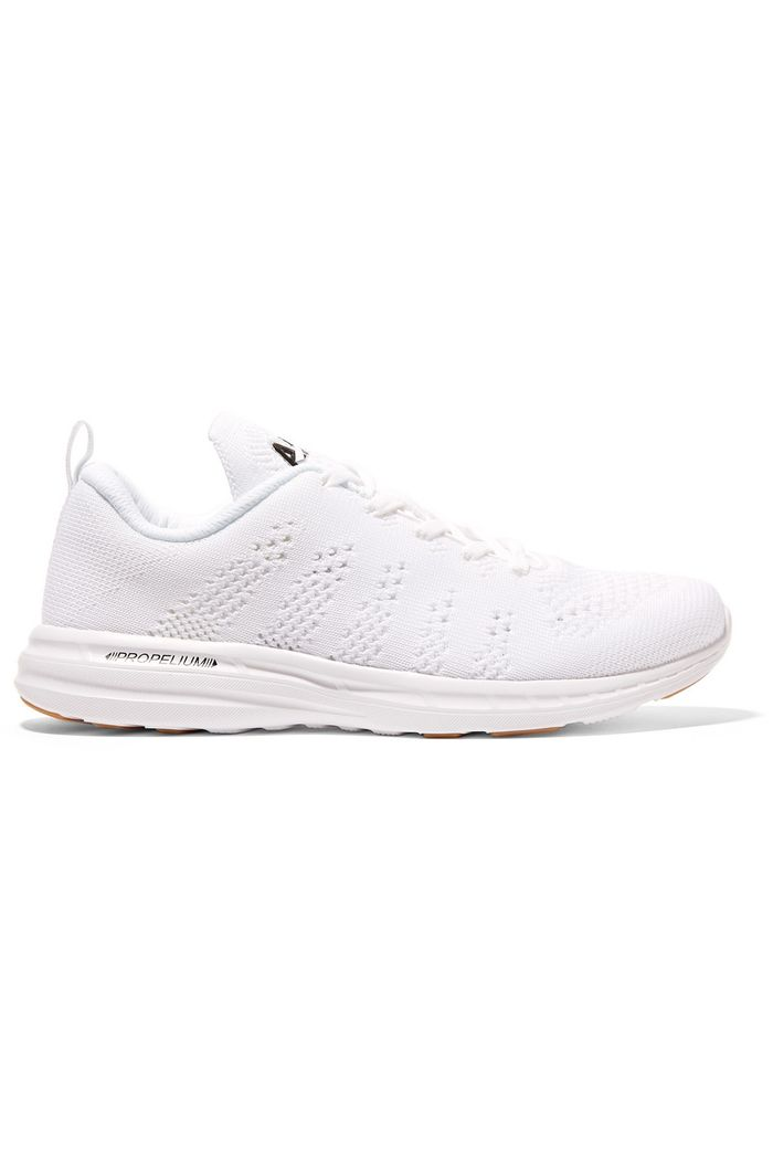 check out ecfab 07d63 How to Clean White Mesh Shoes in 5 Steps   Who What Wear