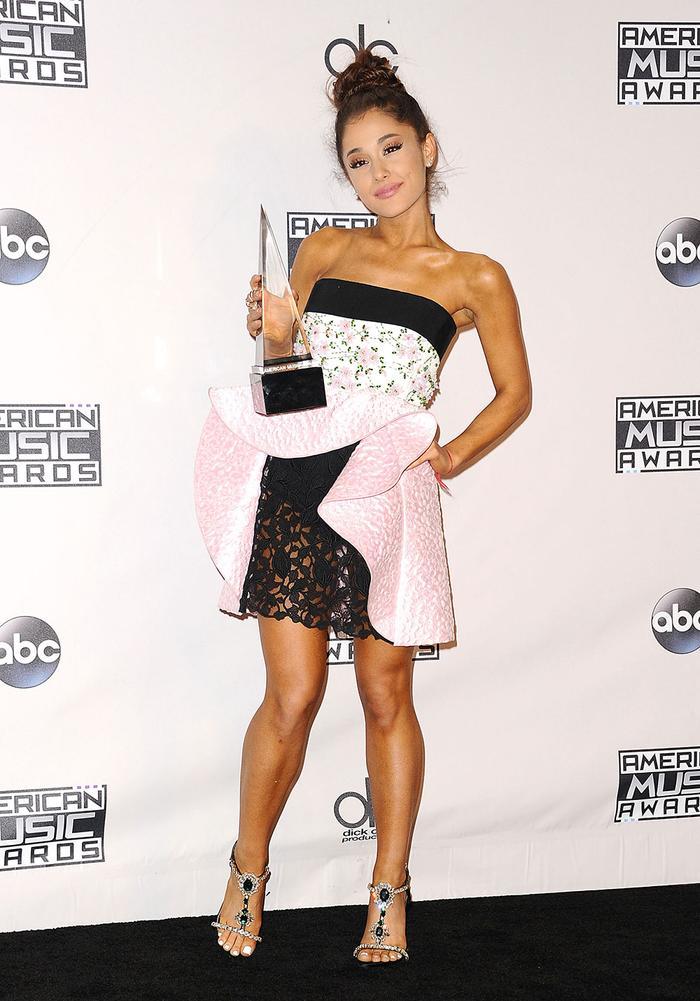 Ariana Grande Dresses