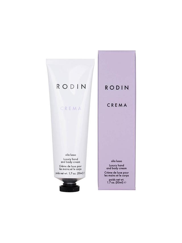 Rodin Oilo Lusso Lavender Absolute Crema Luxury Hand & Body Cream