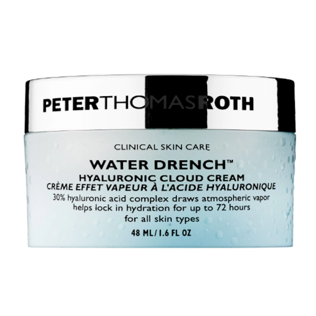 Peter Thomas Roth Water Drench Hyaluronic Acid Cloud Cream