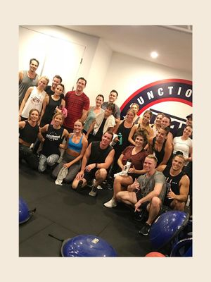 I Completed the F45 Eight Week Challenge, and Here's What Happened to My Body