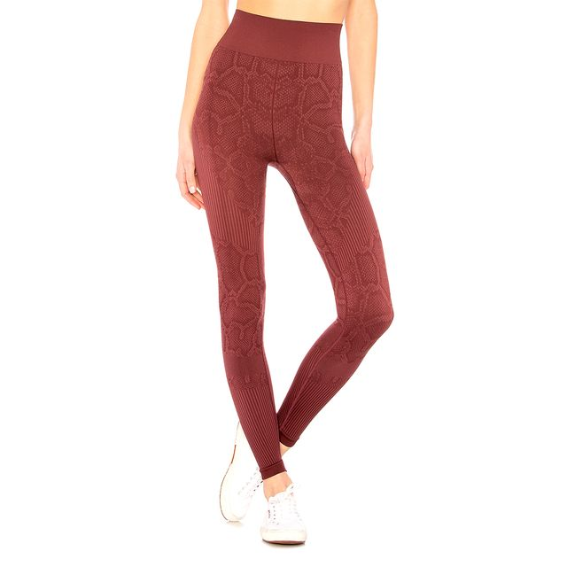 Quincy High Rise Legging by Varley