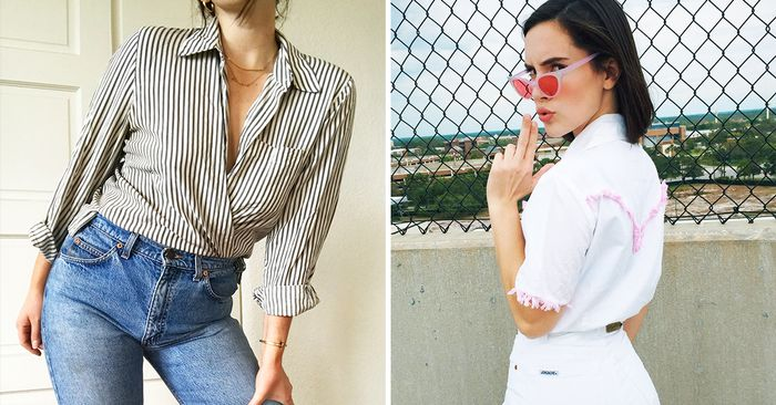 603fb9d6e123 How to Sell Your Clothes on Depop, According to its CEO | Who What Wear